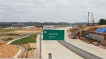 Efek Pembangunan Jalan Tol Balikpapan-Samarinda