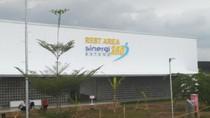 Tol Batang-Semarang Kini Punya Rest Area Super Lengkap