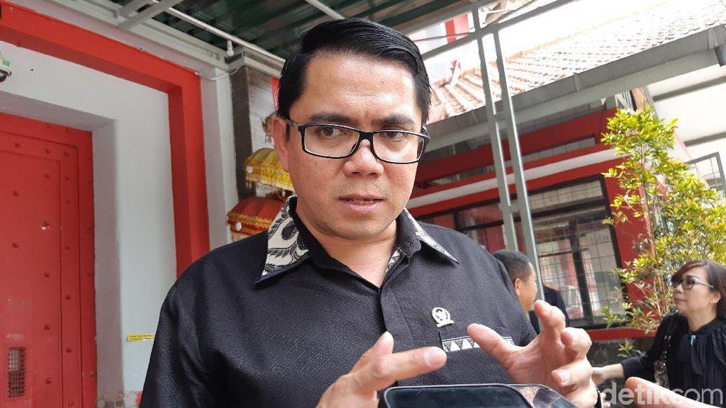 Politikus PDIP Serang KPK Lagi, Kemarin Masinton Kini Arteria Dahlan
