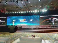 Saksikan Live Report Telkomsel The NextDev Summit 2019!