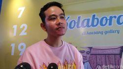 Gibran Dukung Bobby Nasution Maju Pilwalkot Medan