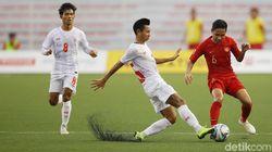 Evan Dimas Melaju ke Final di SEA Games Ketiganya