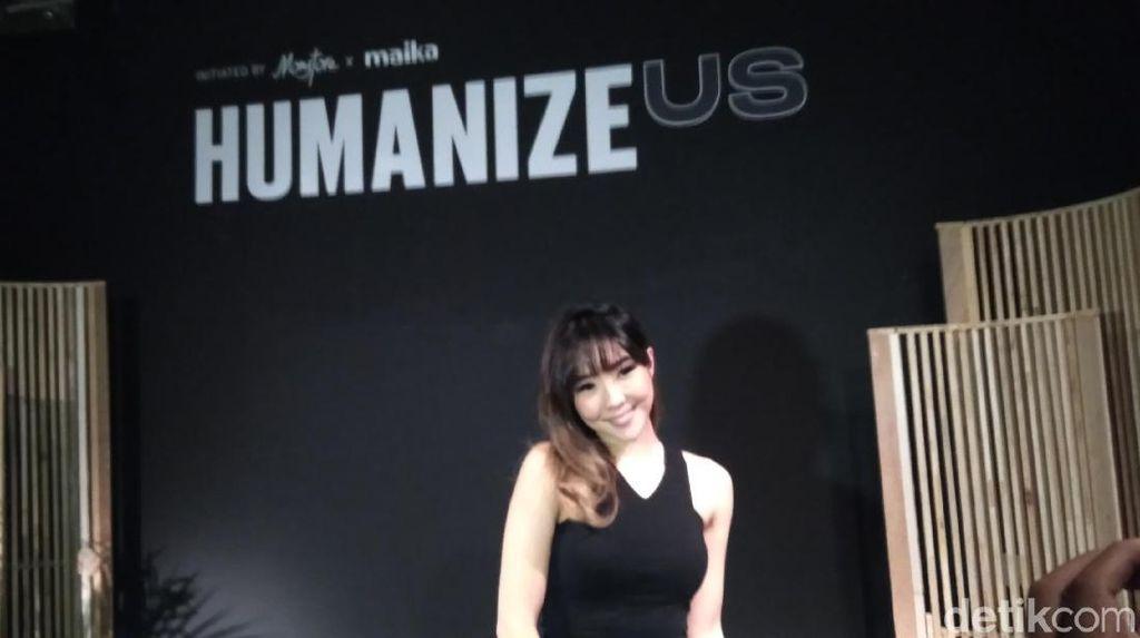 Cara Ampuh Gisel Hadapi Cyberbullying