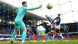 Everton Vs Chelsea: The Blues Tumbang di Goodison Park