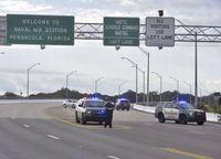 Pejabat AS: Penembakan di Pangkalan AL Florida Dilakukan Anggota AU Saudi