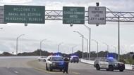 Penembakan Brutal di Pangkalan AL Florida, 4 Orang Tewas Termasuk Pelaku