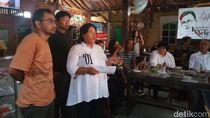 Ratusan Relawan Siap Kawal Gibran Daftar Pilwalkot Solo di PDIP Jateng