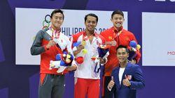 Indonesia Kapan Mau Seriusi Atletik dan Renang?