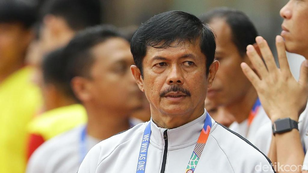PSSI Larang Indra Sjafri Jadi Direktur Teknik Bhayangkara FC