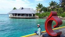 Liburan Hemat ke Maldives, Begini Ternyata Caranya