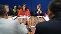 Inggris Dukung Upaya Indonesia untuk Capai Target NDC