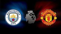 Kota Manchester Membara: City Vs MU