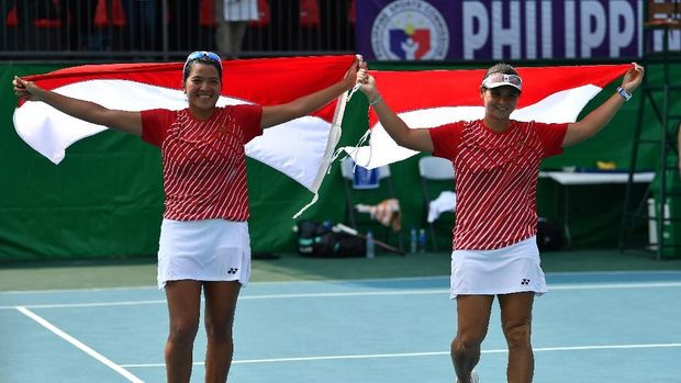 Klasemen SEA Games 2019: Indonesia 51 Emas