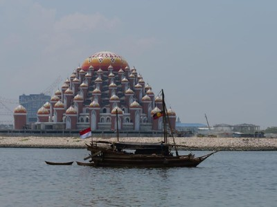 Perahu Abad ke-15, Berlayar Lagi dari Makassar ke Australia