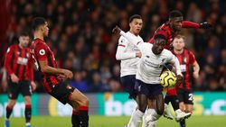 Bournemouth Vs Liverpool: Menang 3-0, The Reds Makin Kukuh di Puncak