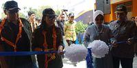 Chairul Tanjung Resmikan Gedung Baru Sekolah Terdampak Gempa-Tsunami Palu