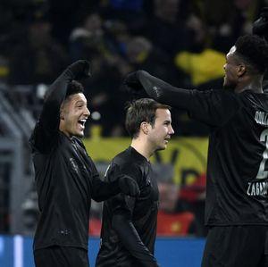 Hasil Liga Jerman: Dortmund Pesta 5 Gol ke Gawang Fortuna Dusseldorf