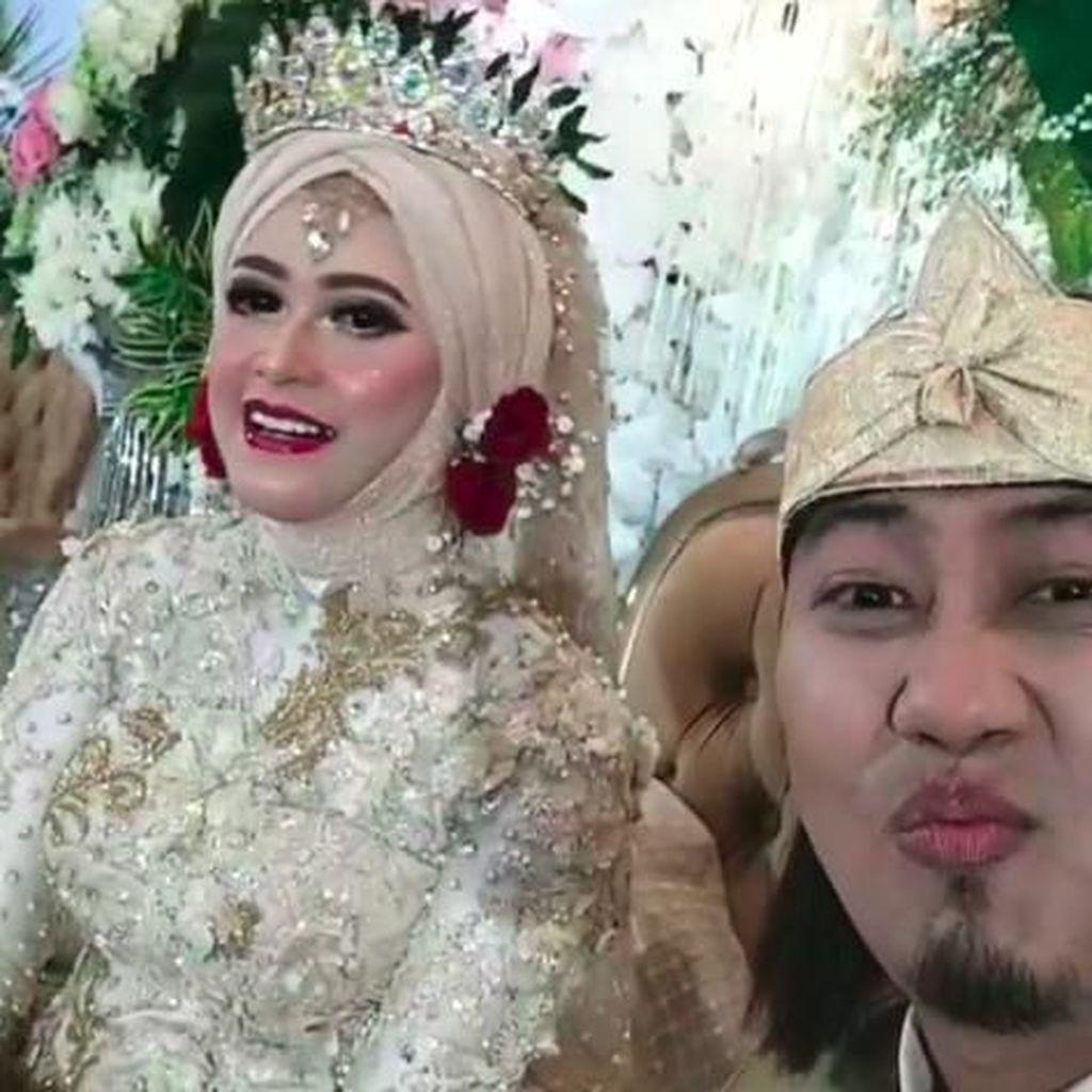 Istri Meninggal 1 Tahun Lalu, Ade Jigo Kini Menikah Lagi
