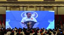 Ketum Projo: Jokowi 5 Periode Pun Kami Mau, Tapi Beliau Tidak Serakah
