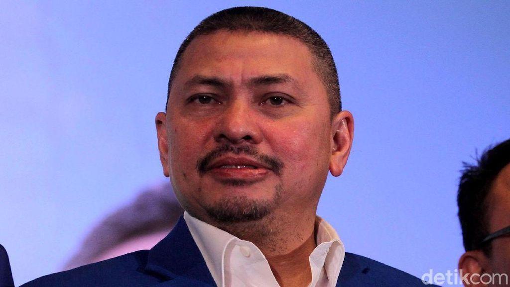 Loyalis Klaim Mulfachri Dapat Dukungan 353 DPD PAN untuk Maju Caketum