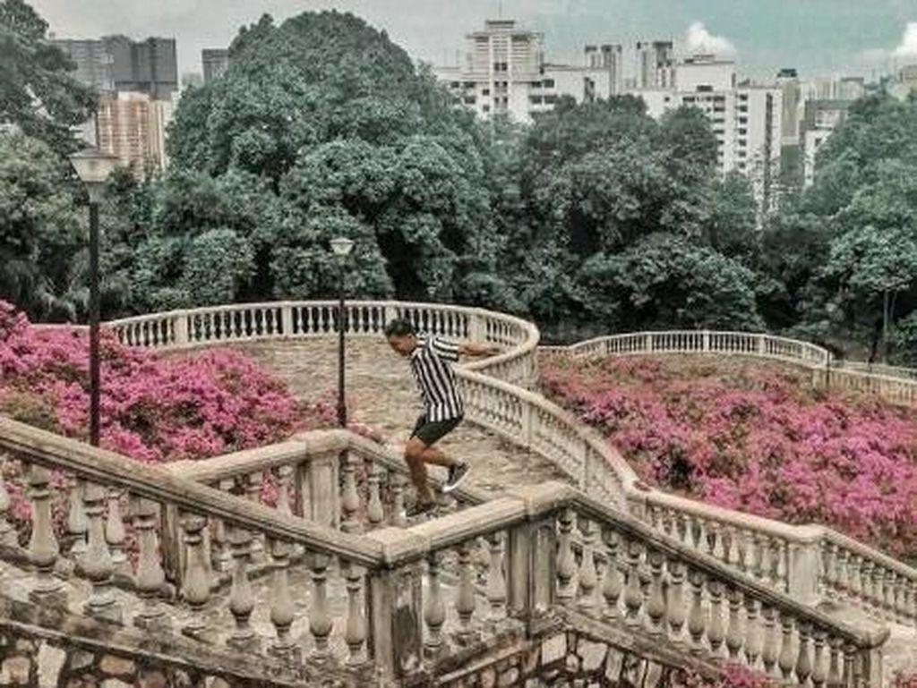 Menjelajahi Sudut-sudut Instagramable Singapura
