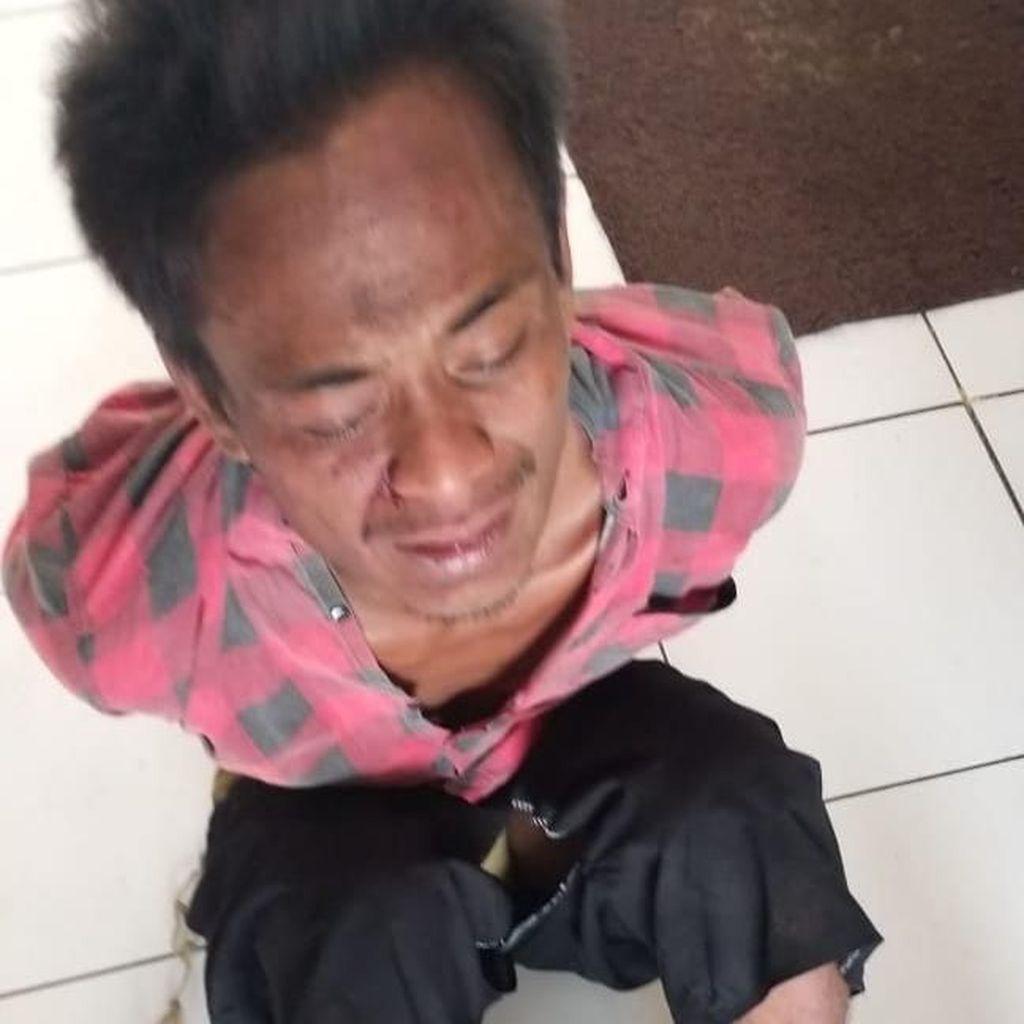 Ini Tampang Pencuri Kotak Amal yang Bacok Marbot Hingga Tewas di Purworejo