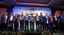 Kongres PAN Pertarungan Kubu Amien Vs Istana