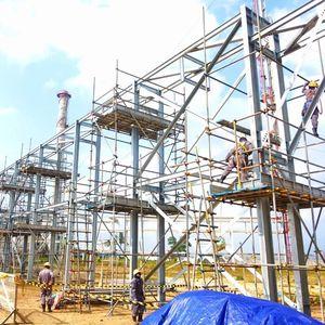 Pertamina Libatkan 1.645 Pekerja Lokal Bangun Kilang RDMP Balikpapan