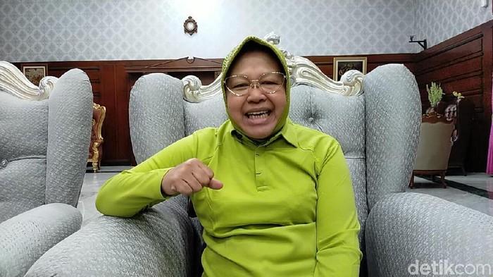 Wali Kota Risma (Foto: Deny Prastyo Utomo)