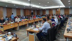 Komisi E DPRD DKI Belum Sepakati Anggaran SMK Pariwisata Rp 106 M