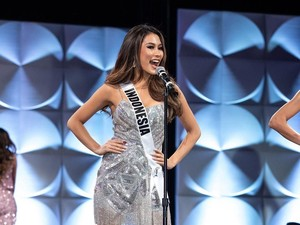 Selamat, Indonesia Masuk 20 Besar Semi Finalis Miss Universe 2019