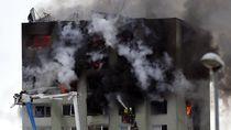 Ledakan Gas di Apartemen Slovakia, 5 Orang Tewas dan 40 Luka-luka
