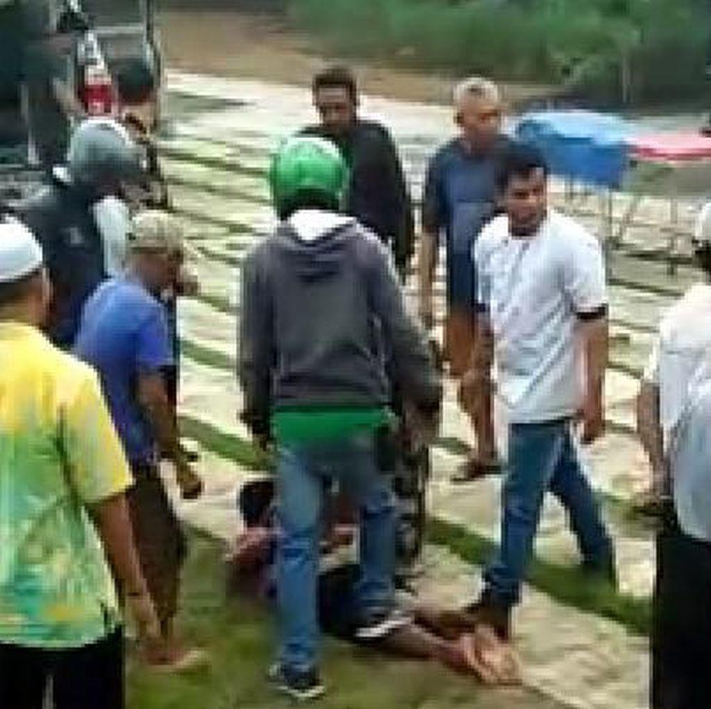 Innalillahi... Marbot Musala Tewas Dibacok Pencuri Kotak Amal di Purworejo