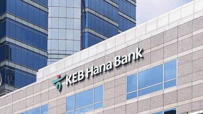 Foto: Dok. Bank KEB Hana