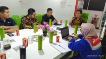 Awasi BBM Subsidi, BPH Migas Gandeng Kepolisian & Gubernur Sumsel