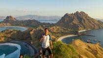 Pengalaman Solo Traveling Berkesan ke Labuan Bajo
