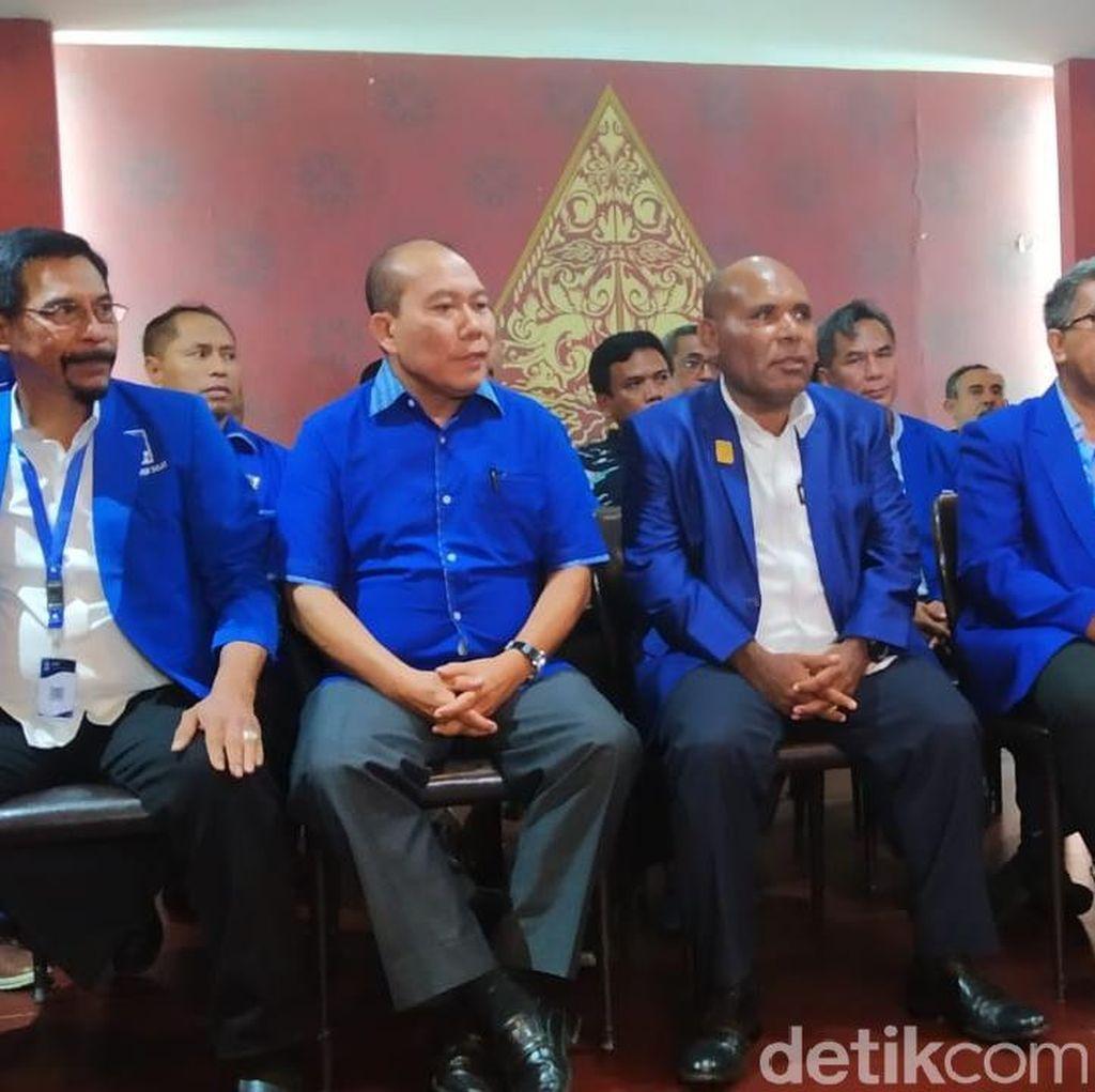 Video 30 DPW Dukung Zulhas Jadi Ketum PAN Lagi