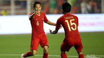 Atlet yang Sudah Bertanding, Ayo Dukung Timnas Indonesia di Final!