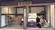 Liburan ke Korea Selatan, Impian Jadi Kenyataan