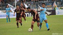 Bungkam PSM 3-1, Persela Lanjutkan Tren Positif di Liga 1