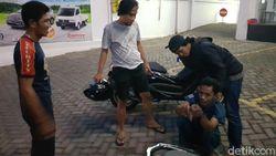 Mekanik Mobil di Sulsel Diciduk karena Cabuli Anak Kandung