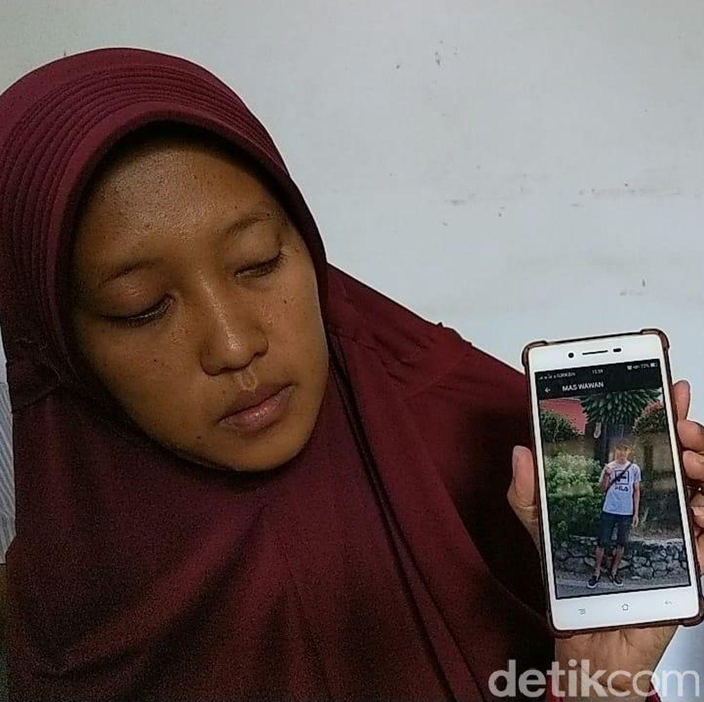 Keluarga Syok Terima Kabar Ilyas Tewas Bersimbah Darah di Malaysia