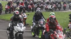 Lockdown Berakhir, Cafe Tempat Nongkrong Mulai Dipenuhi Bikers