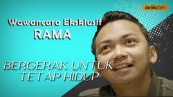 Cerita Rama dalam Pilu Membiru, Rembulan dan Lautan di Tanjung Lesung