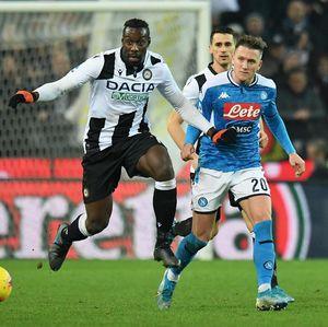 Hasil Liga Italia: Puasa Kemenangan Napoli Berlanjut