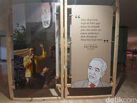 KPK Pamer Potret Perjuangan Lawan Revisi UU di Hari Antikorupsi