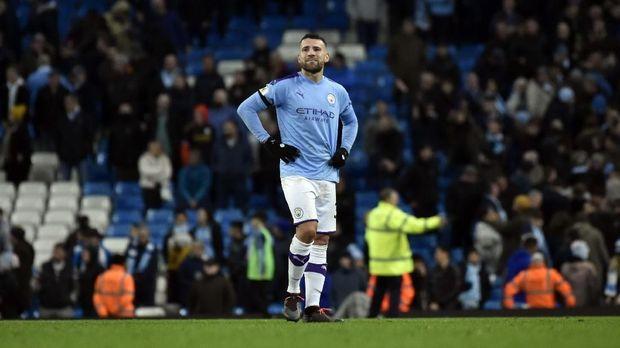 Derby Manchester akan terjadi di babak semifinal Piala Liga.
