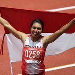 PASI Puas dengan Perolehan Medali Atletik di SEA Games 2019