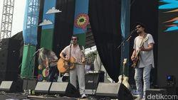 Menikmati Sore Bersama Naif di Joyland 2019