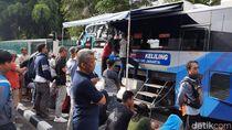 Pengunjung CFD Ramai Kunjungi Layanan Samsat Keliling di Bundaran HI